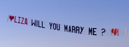 Will you marry me ?Air Nice Média